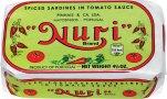nuri_sardiner i kryddstark tomatsås