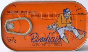 Pinhais_sardiner i olivolja